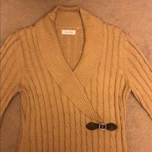 Calvin Klein Sweater Dress-Offer/Bundle to Save